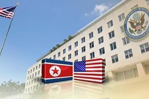 Washington stellt zehn Millionen Dollar für  Menschenrechtslage in Nordkorea zur Verfügung