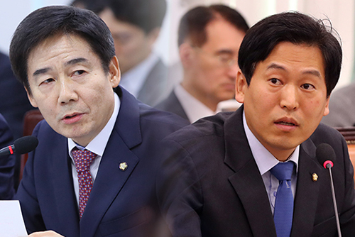 Ruling Party Rejects Two Independent Lawmakers' Requests to Join Party