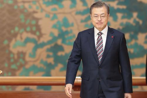 2回目の米朝首脳会談 文大統領は国内で首脳外交