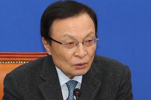与党の李海瓚代表「習主席、4月に訪朝予定」