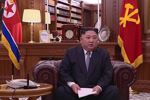 """""""Đàm phán cấp chuyên viên Mỹ-Triều sẽ thảo luận nội dung thỏa thuận cho Hội nghị thượng đỉnh"""""""