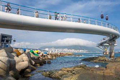 La KTO dévoile le top 100 des sites touristiques de Corée du Sud