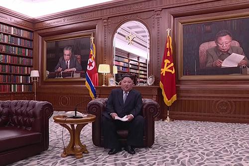 Kim Jong Un ira plus souvent en Corée du Sud
