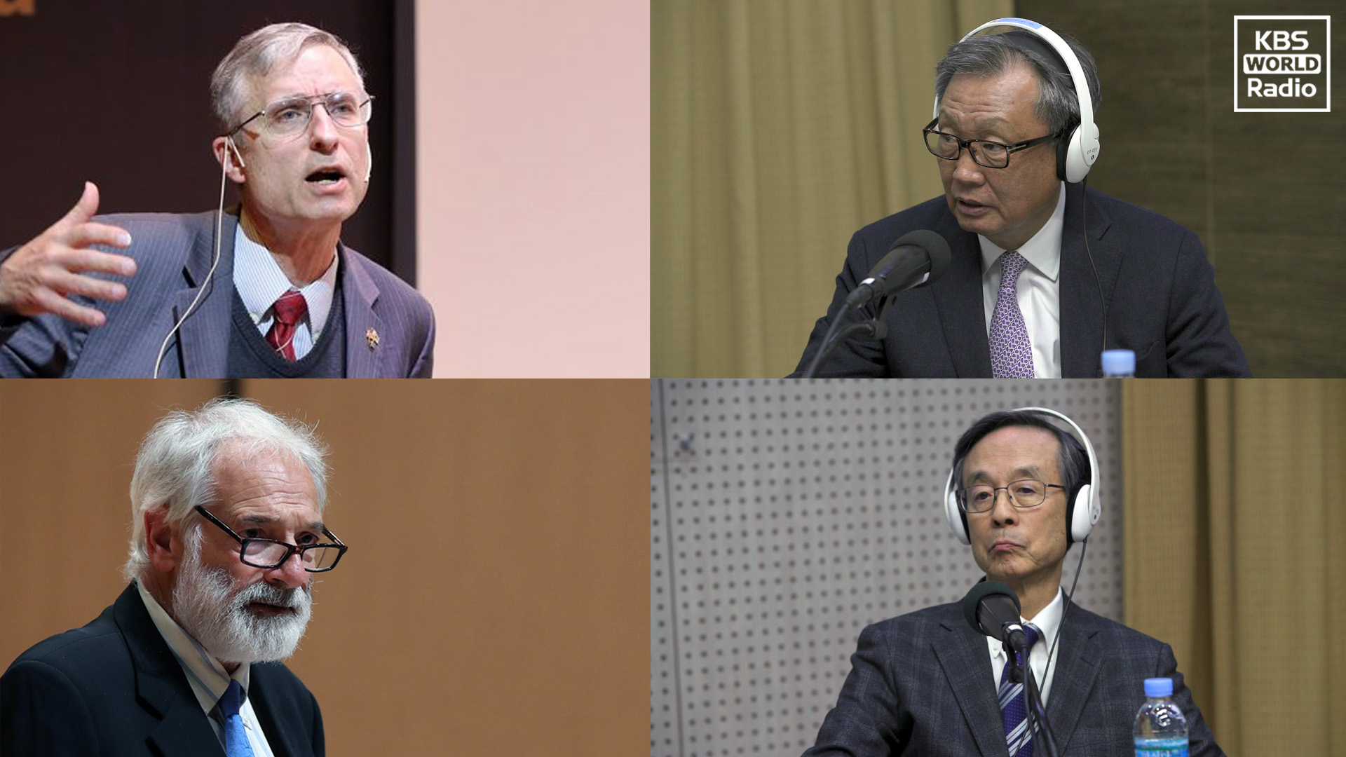 Experts Agree 2019 Will Continue to be Uphill Situation Regarding N. Korea