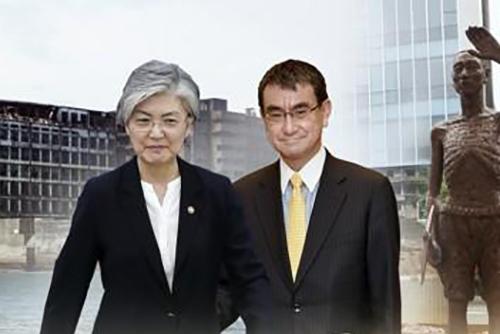 Kang Kyung-wha appelle Tokyo à retirer ses restrictions d'exportation vers la Corée du Sud