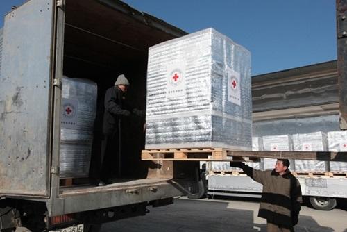Séoul va fournir du Tamiflu en Corée du Nord dans le courant de la semaine