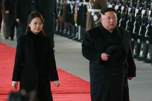 Nordkoreanische und chinesische Medien bestätigen Kim Jong-uns Reise nach China