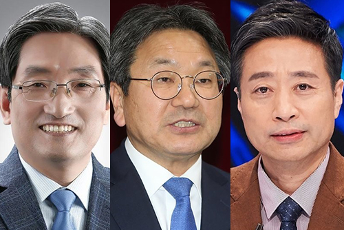 moon jae in remanie son quipe la maison bleue politique journal journal kbs world radio. Black Bedroom Furniture Sets. Home Design Ideas