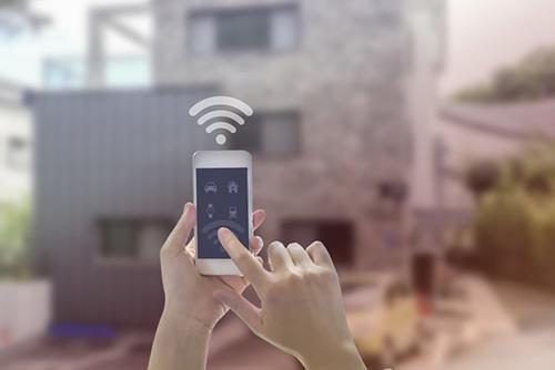 Corea impulsa la implantación de internet de las cosas