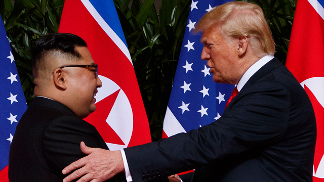 Yomiuri: Trump Offers to Hold Second N. Korea Summit in Mid-Feb. in Vietnam