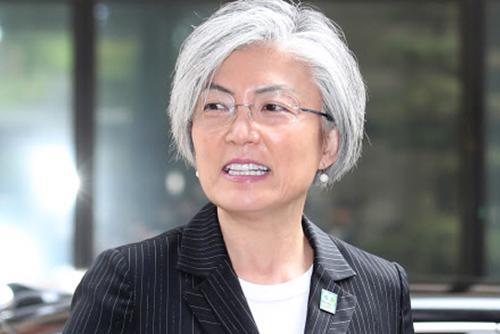 Кан Гён Хва: Меры по денуклеаризации не нуждаются в строгой последовательности