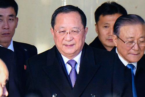 """""""북한,  '북일협상시 강제동원 문제 거론할 것' 통보"""""""