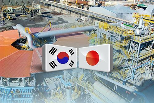 韓国に30日以内の回答要請 徴用工訴訟協議で日本政府