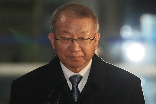 Abus de pouvoir judiciaire : Yang Seung-tae comparaît de nouveau devant le Parquet