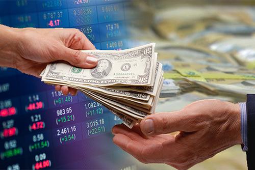 El capital extranjero mostró un saldo neto de venta en Bolsa durante 2018
