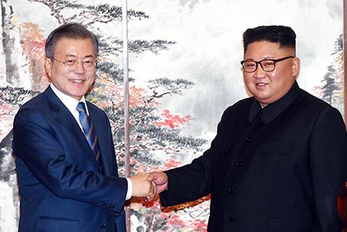 《劳动新闻》:应积极履行南北韩宣言