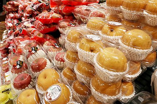 설 앞두고 과일값 상승 전망...농식품부, 성수품 공급 확대 추진
