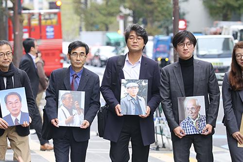 일본, 강제징용 협의 '30일 내 답변' 요구…외교 결례 논란