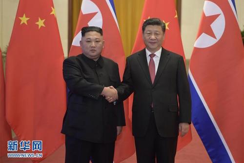 توقعات بأن تتم زيارة الرئيس الصيني لكوريا الشمالية في أبريل القادم