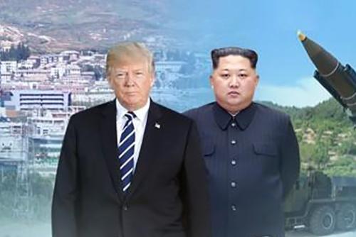 Trump a fait parvenir une lettre personnelle à Kim Jong-un, selon CNN