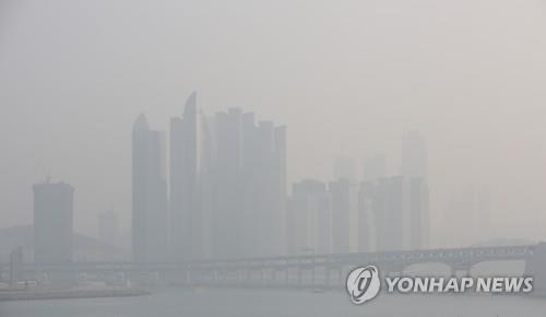 سيول وبكين تناقشان أزمة الغبار الناعم