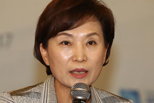 韩国土部长官访问国际铁路合作组织 商讨南北铁路连接问题