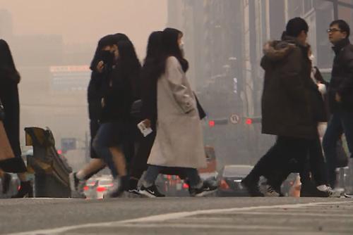 韓中環境協力共同委員会 23日にソウルで開催