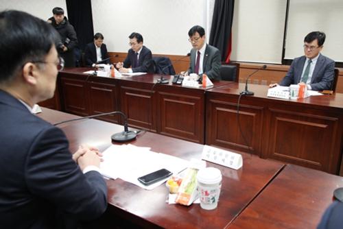 韩政府举行英国脱欧应对会议 认为对韩经济影响有限