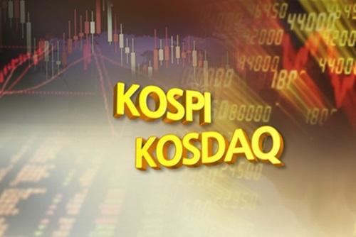 KOSPI Ditutup Turun 0,37% pada Hari Jumat
