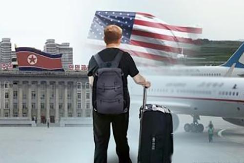 ONGs de EEUU solicitan autorización para viajar a Corea del Norte