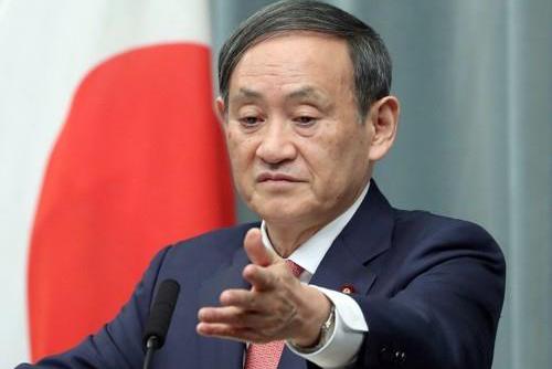 Ёсихидэ Суга: Ситуация вокруг GSOMIA и ограничительные меры не связаны