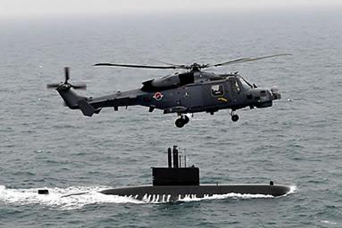 S. Korea to Buy 12 Maritime Operations Helicopters through Open Bidding