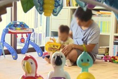 'Men Account for 17% of Parental Leaves in S. Korea'