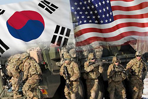 S. Korea No. 3 Buyer of US Weapons