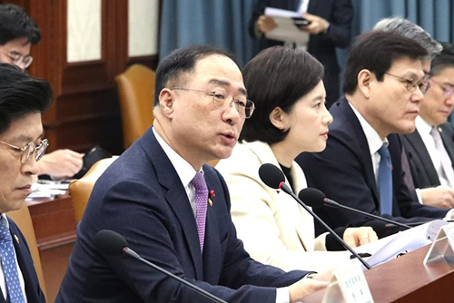 Gov't Agencies Obliged to Persuade Necessity of Regulations