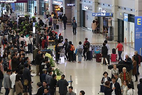 Расходы иностранных туристов в РК снижаются