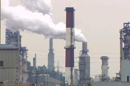 """한전 """"앞으로 해외 석탄화력발전 사업 안 한다"""" 선언"""