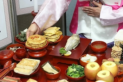 На проведение обрядов поминовения в праздник Соллаль корейцы потратят в среднем 157 долларов