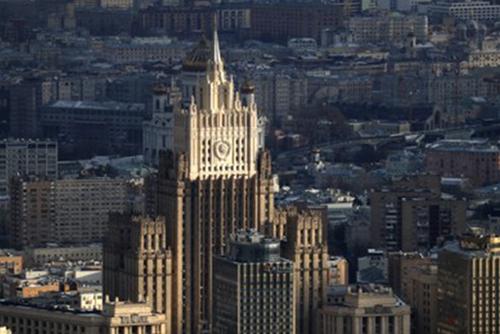 МИД России выразил серьёзную озабоченность в связи с нападением  северокорейских рыбаков на российских пограничников
