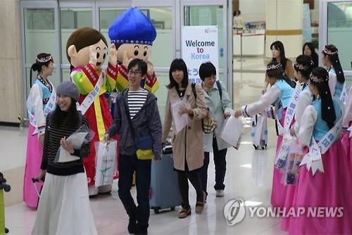 日本の10連休中、海外旅行先の人気1位はソウル