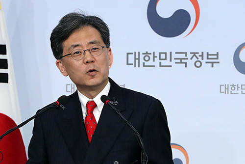 "Trade Minister: US Reaction ""Not Bad"" about Tariff Exemption on S. Korean Cars"