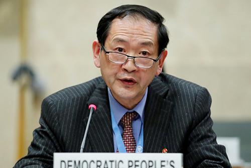 Diplomat: Nordkorea verlängert Quarantäne wegen Coronavirus auf 30 Tage