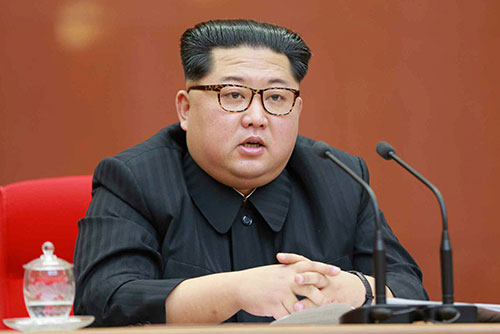 WP: Russia Secretly Offered N. Korea Nuclear Power Plant