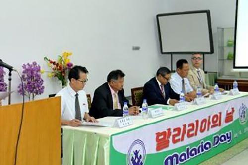 Unicef prioriza el tratamiento de tuberculosis y malaria en Corea del Norte