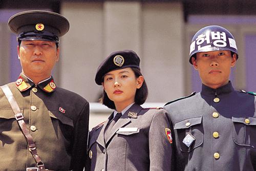 """Hollywood dựng lại phim """"Khu vực an ninh chung JSA"""" của Hàn Quốc"""