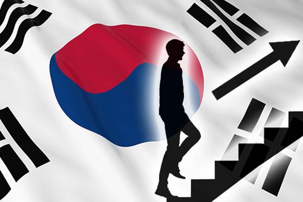 Rủi ro vỡ nợ của Hàn Quốc thấp nhất kể từ sau năm 2008
