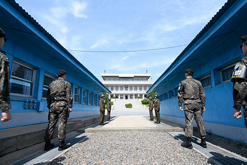 Accord militaire intercoréen : les actes d'hostilité près des frontières ont cessé net