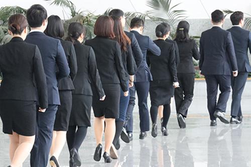 企業の採用時に不要な能力 「漢字・韓国史」が1位