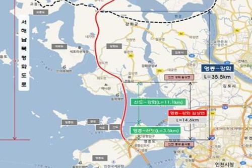 韩国将在边境地区投入13万亿韩元预算 搞活南北韩旅游项目