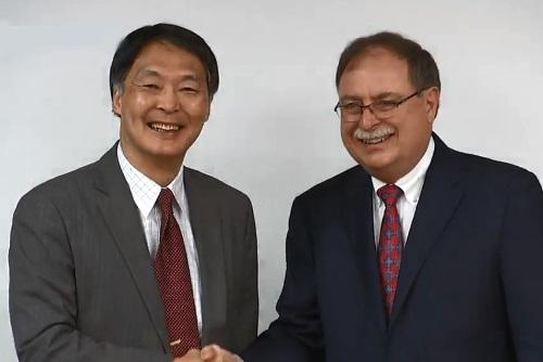 Vereinbarung bei Verhandlungen über Verteidigungskosten zwischen Seoul und Washington heute erwartet